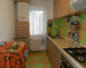 Apartament cu 2 camere, centrala proprie, Grigorescu