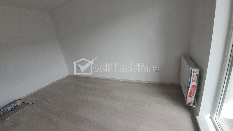 Apartament cu 2 camere, finisat, zona Sesul de Sus