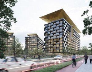 Apartament 2 camere 59 mp + 20 mp balcon, bloc nou Someseni