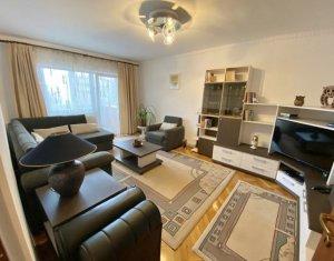 Inchiriere Apartament 4 camere decomandate,cartier Gheorgheni, Nicolae Titulescu