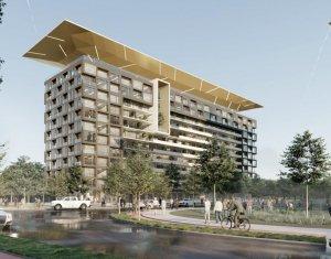 Apartament 3 camere 67 mp + 20 mp balcon, bloc nou Someseni