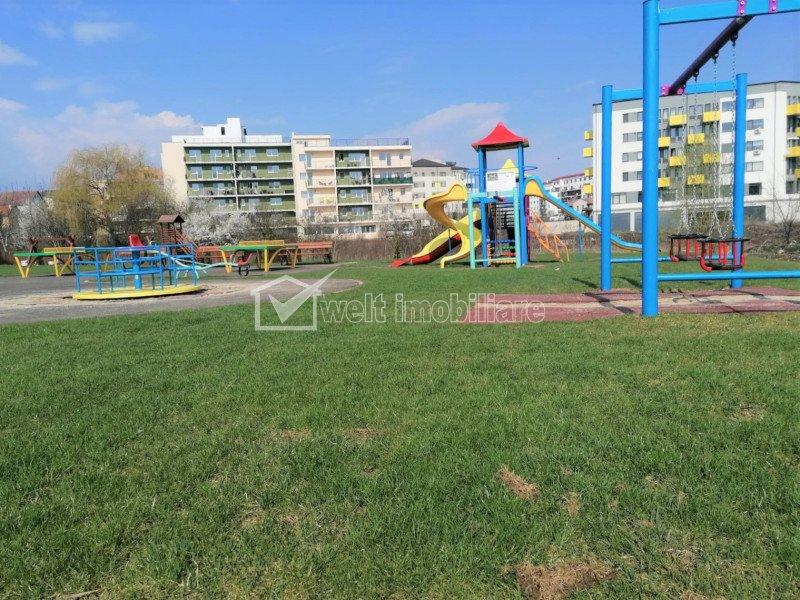 Duplex versatil 120 mp utili, gradina 60 mp, 2 locuri de parcare