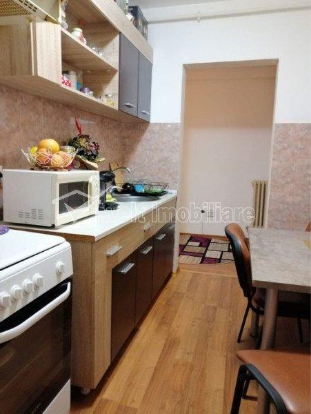 Apartament cu 1 camera, etaj intermediar, zona strazii Campului