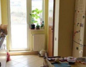 Apartament cu 3 camere, SUD-EST, 90 mp SF totala, Zorilor, cu garaj subteran