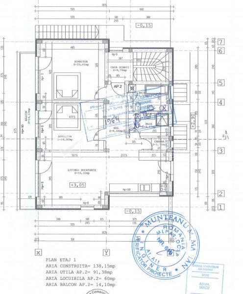 Duplex 3 cam + curte 154mp, 2 garaje