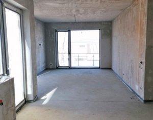Duplex 3 camere, 91 mp utili, curte 98 mp, garaj