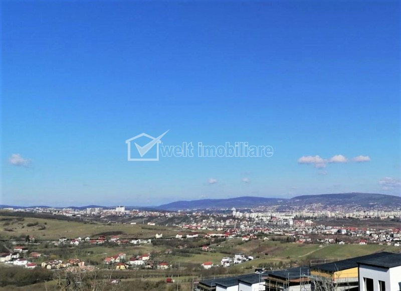 Maison 3 chambres à vendre dans Cluj-napoca, zone Borhanci