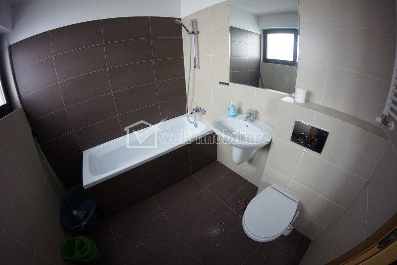 Ocazie Zorilor - 2 camere, mobilat utilat modern, 62 mp