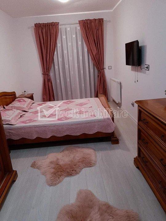 Vanzare apartament 2 camere zona Iulius Mall, confort sporit, parcare subterana