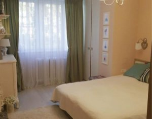 Locuinta sau investitie? Apartament 2 camere, decomandat, 58 mp, Gheorgheni