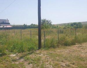 Telek eladó on Cluj-napoca, Zóna Sopor