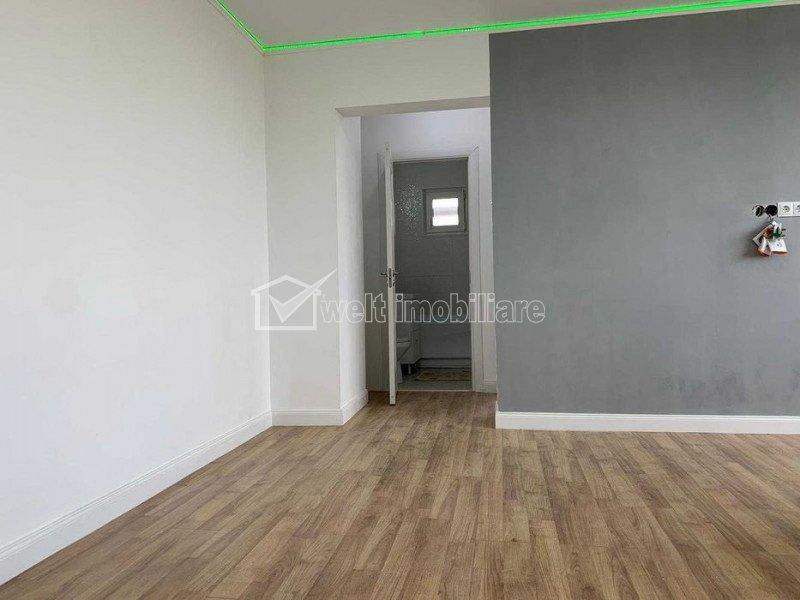 Apartament cu 2 camere, zona deosebita din Gheorgheni, loc de parcare