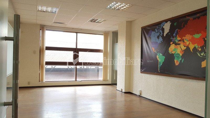 Iroda eladó on Cluj-napoca, Zóna Plopilor