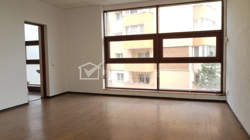 Bureau à vendre dans Cluj-napoca, zone Plopilor