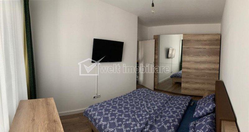 Apartament cu 2 camere situat la 20 min de centrul orasului, pret avantajos!