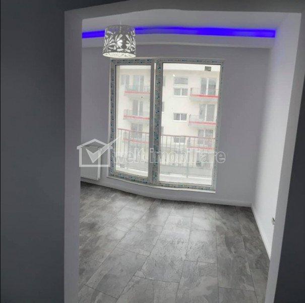 Apartament 2 camere, situat in Floresti, zona Abatorului