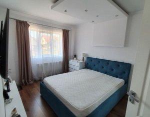 Apartament modern 2 camere, 60 mp, mobilat de lux, Manastur