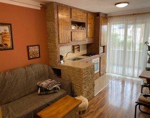 Oferta apartament 2 camere, etaj intermediar, ideal investitie, zona Campului