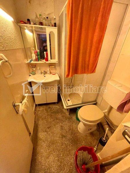 Lakás 4 szobák eladó on Cluj-napoca, Zóna Gara