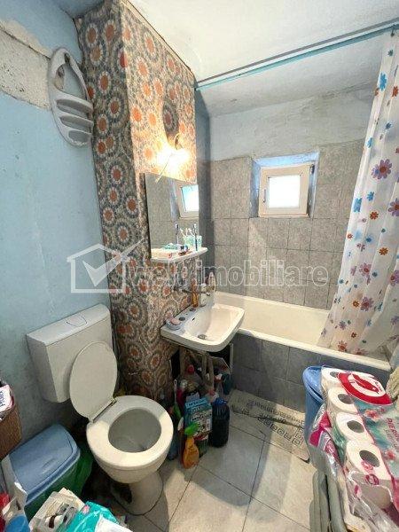 Apartment 4 rooms for sale in Cluj-napoca, zone Gara