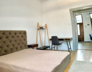 Apartament modern 2 camere, 42 mp, mobilat si utilat, zona Horea