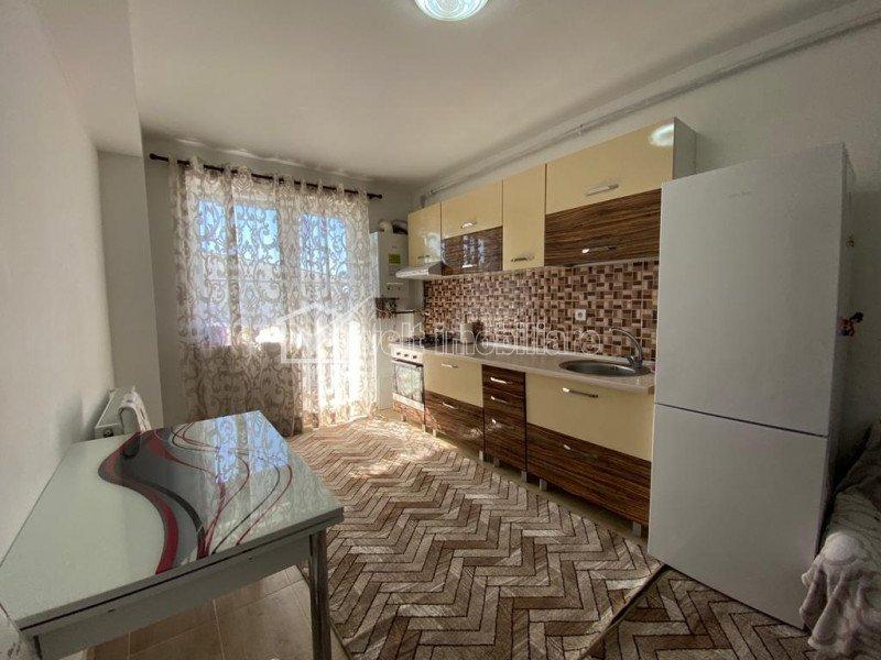 Apartament 2 camere, situat in Floresti, zona Terra