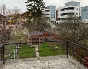 Ház 5 szobák kiadó on Cluj-napoca, Zóna Andrei Muresanu
