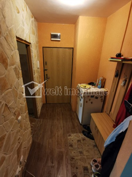 Apartament 3 camere, 75mp, bloc nou, Gheorgheni, parcare subterana