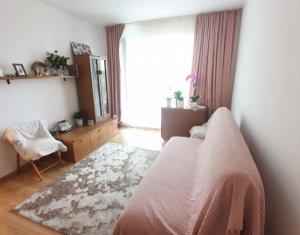 Apartament cu o camera, mobilat si utilat complet, strada Abatorului