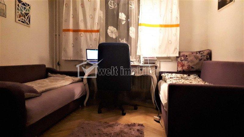 Apartament 2 camere in Gheorgheni, 50 mp, zona Iulius