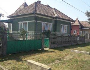 Ház 3 szobák eladó on Bontida, Zóna Centru