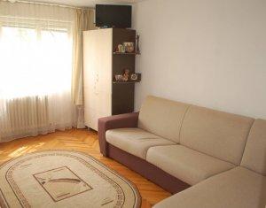 Finisat! Apartament cu 3 camere, bloc caramida, Manastur