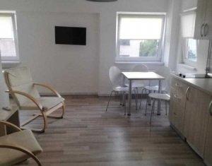 Apartament 1 camere 25 mp, renovat, Gheorgheni