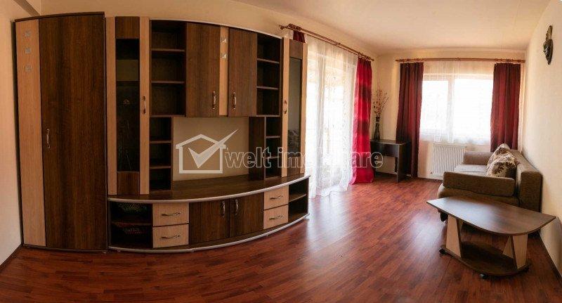 Apartament 2 camere, situat in Floresti, zona Florilor