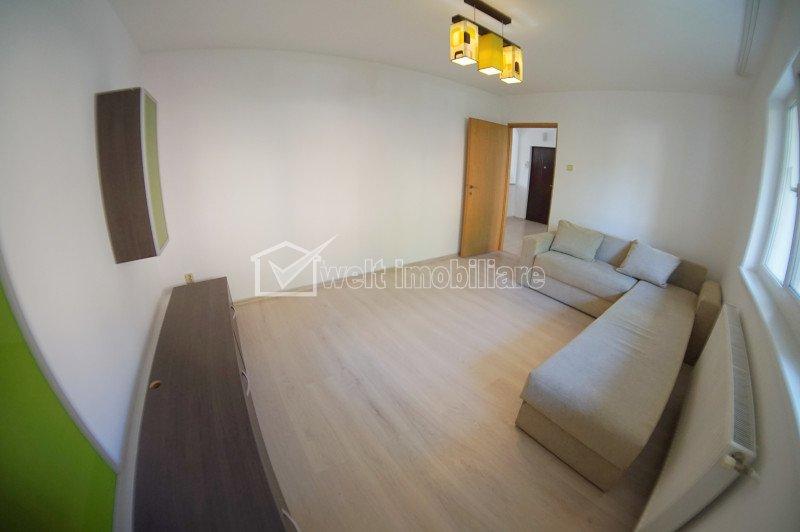 Lakás 3 szobák eladó on Cluj-napoca, Zóna Manastur