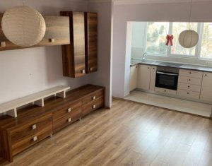 Apartament 3 camere 58 mp, parcare, Marasti