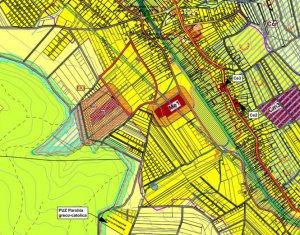 Terrain à vendre dans Chinteni