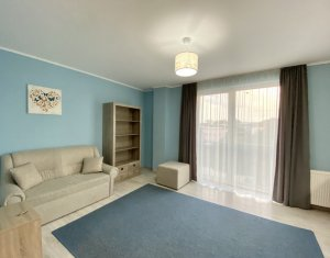 Inchiriere Apartament 2 camere, Platinia Elite, zona centrala - NTT Data, garaj