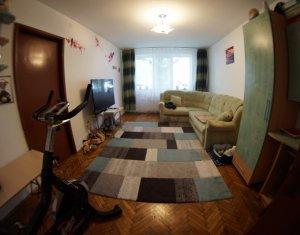 Oferta! Apartament 2 camere, decomandat, 52 mp, parter inalt, Donath Grigorescu