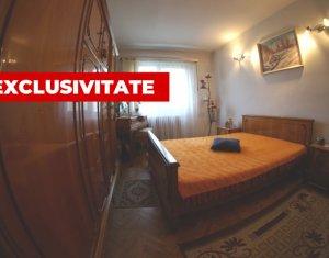 Oferta! Grigorescu, apartament 3 camere, ideal pentru familie