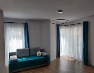 Apartament 2 camere, modern, suprafata totala 65 mp, Buna Ziua