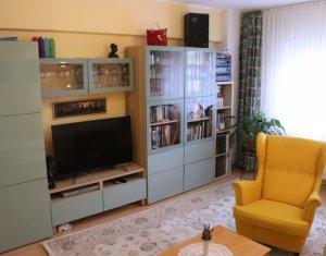 Apartament 4 camere, 81 mp, modern, decomandat, Manastur