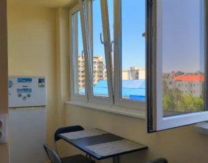 Vanzare apartament 1 camera, Manastur, etaj intermediar, la cheie