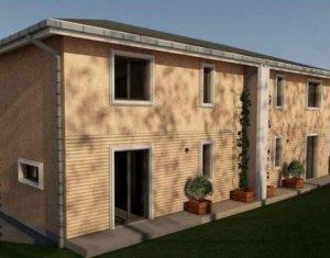 Duplex 4 camere, cu garaj, zona str Tautiului, Floresti