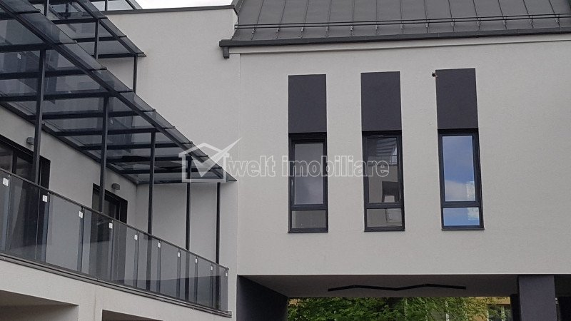 Office for sale in Cluj-napoca, zone Gara