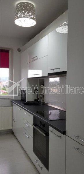 Apartment 2 rooms for sale in Cluj-napoca, zone Iris