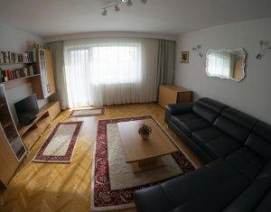 Inchiriere apartament 3 camere confort lux, Gradini Manastur, finisat modern