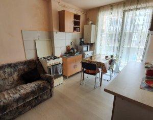 Apartament cu o camera, mobilat si utilat, strada Eroilor