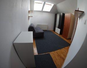 Garsoniera, confort sporit, 28 mp, zona Politiei Rutiere Gheorgheni