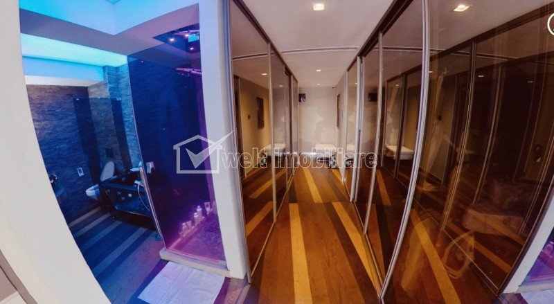 Apartament 70mp la cheie, parcare si boxa Iulius Mall Gheorgheni